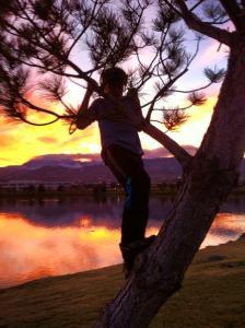 Sunset Walk Vintage Lake TLC 11.19.15 #1