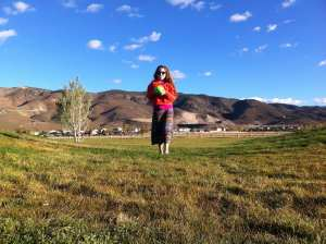 Lillian Damonte Ranch Posted with Gratitude Letter 12.16.15