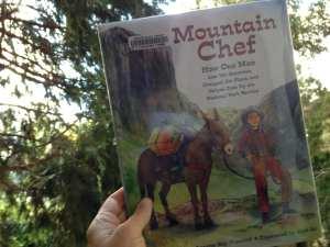 Mountain Chef Book 2016