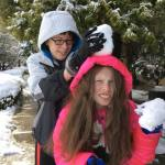 Fun in the Snow Vintage 3.16.18 #2