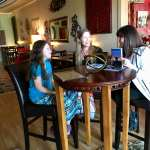 Plush Life Interview Team TLC 3.12.18 #4