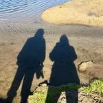 Walk with Thomas Vintage Lake 4.17.18 #1