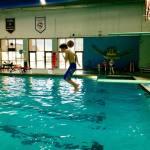 Swimming 4.23.18 #3