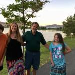 Team TLC and Romano Duo and Robert Sunset Walk Vintage Lake 6.11.18 #1
