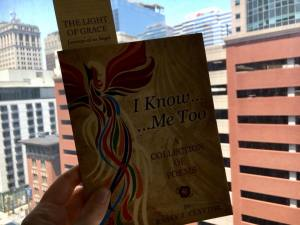 I Know Me Too Book July 2018