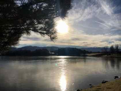 Walk Vintage Lake 1.22.19 #1