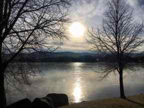 Walk Vintage Lake 1.22.19 #4