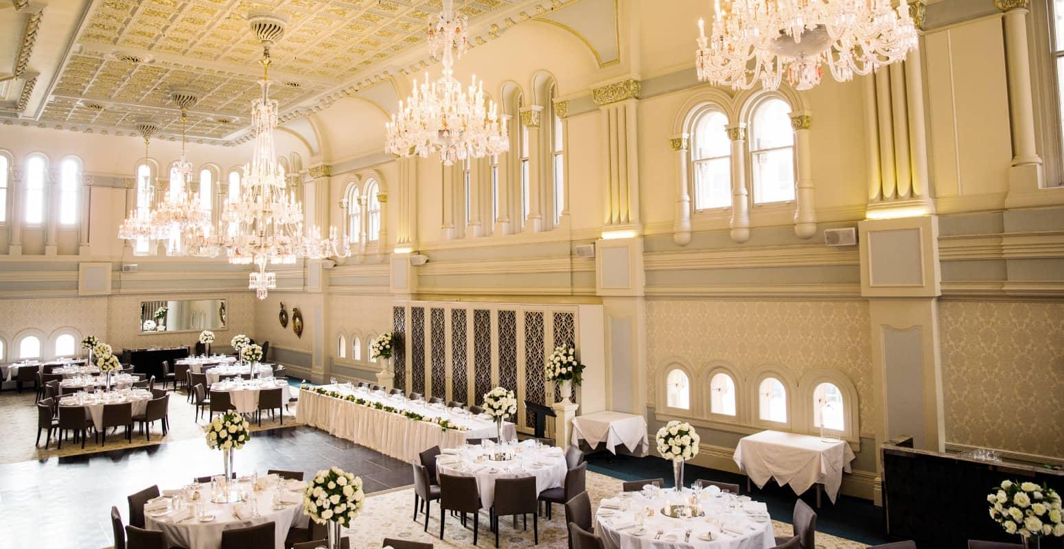 Wedding Venues Sydney Cbd Historic Wedding Venue The