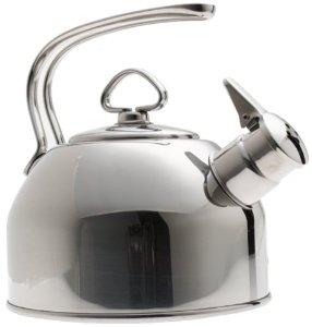 Stainless Steel Teapots The Tea Supply