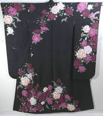 Furisode #343587 Kimono Flea Market Ichiroya