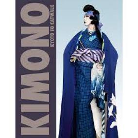 V&A · Kimono: Kyoto To Catwalk