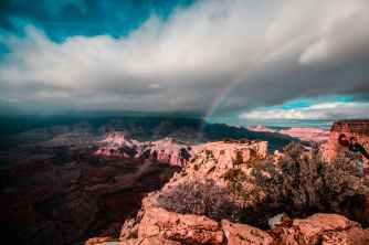 adventure arizona canyon cliff