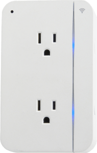 ConnectSense Smart Outlet