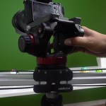 Manfrotto 502 AH Head