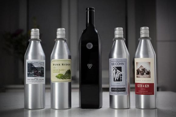 Wine Cartridges