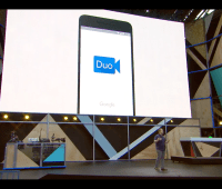 Google's 'Duo' App