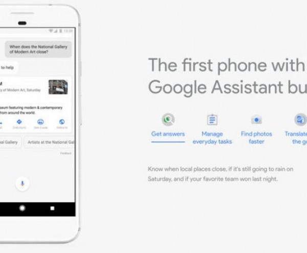 google-assistant-pixel