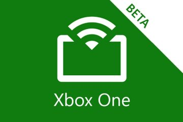 Xbox One Preview Program