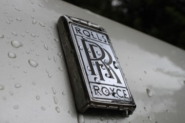 Rolls-Royce Robotic Cargo Ships