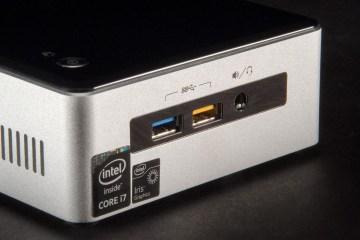 Intel NUC