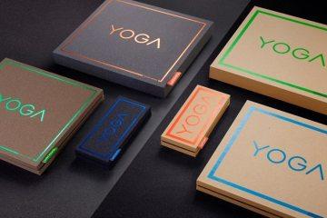Yoga 910