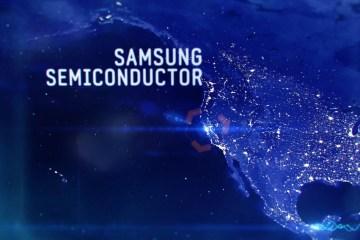 Samsung 10-nanometer