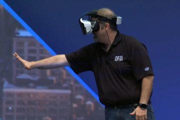 Intel & Voke VR