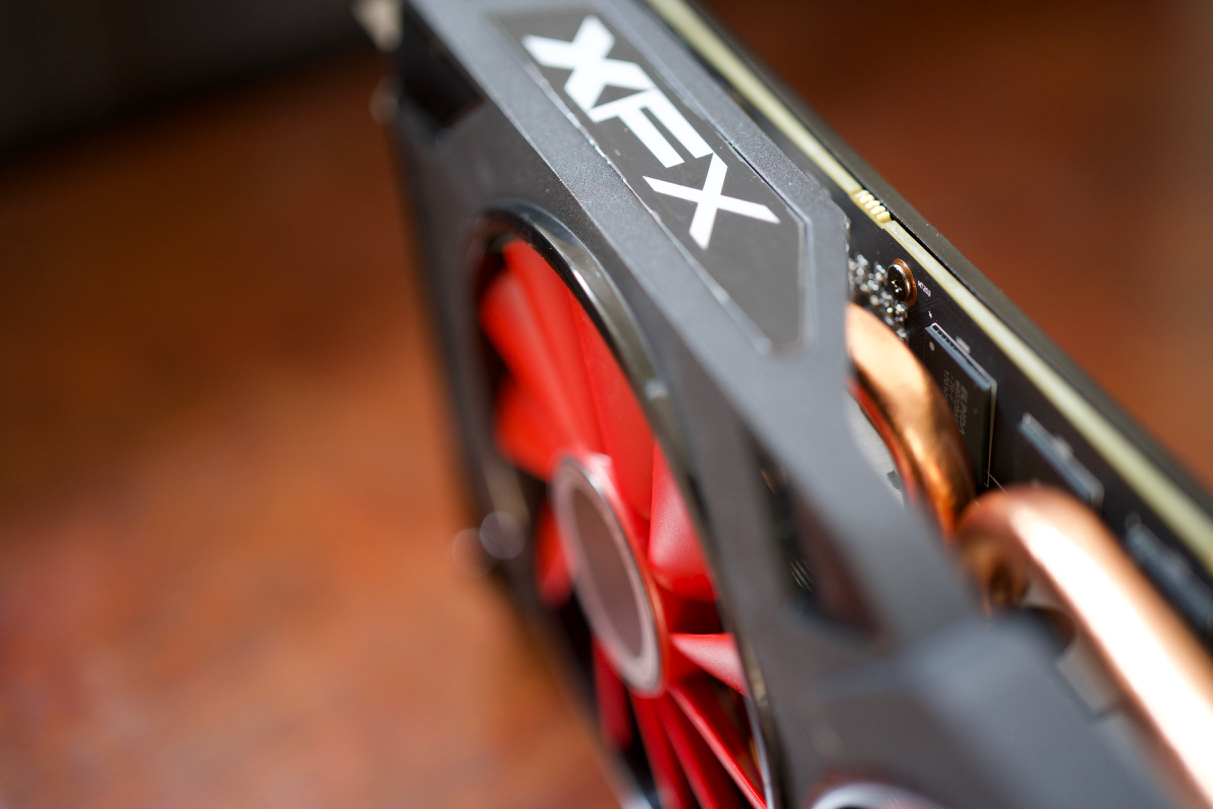 XFX RX 570 RS Review, a not so clever rebranding - Tech Altar