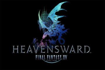 Final Fantasy XIV 3.5