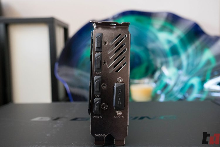 Gigabyte GTX 1080 Windforce 3X OC