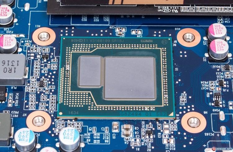 Intel APU