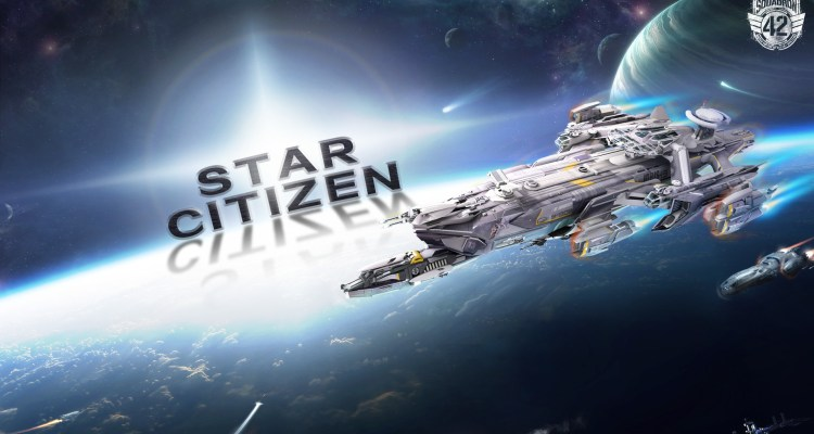 Star Citizen drops intended DirectX 12 support, will use