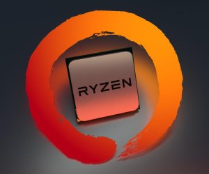 AMD Ryzen 1800X Part 2