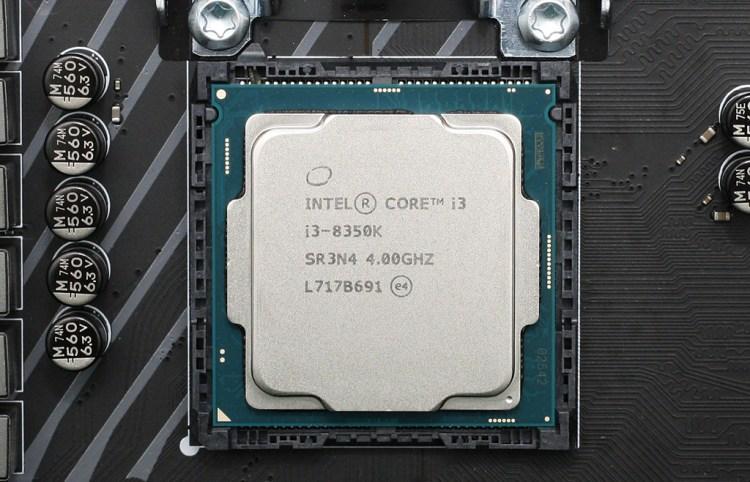 i3-8350K
