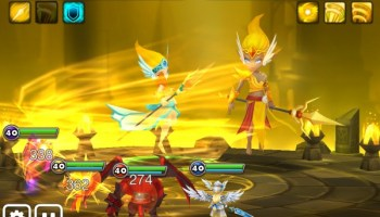 can you get summoners war on pc