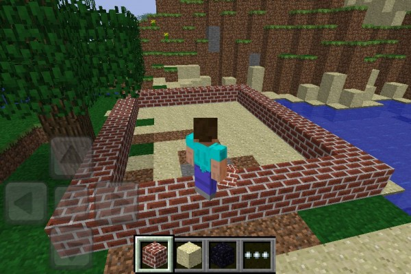 Download Minecraft Pocket Edition For PC On Windows 10, 8, 7