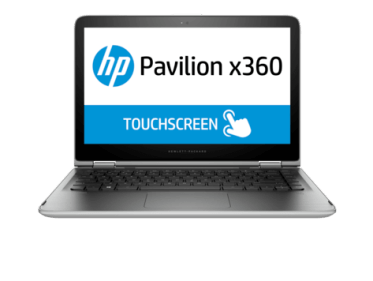 HP Laptop Pavilion x360 13 U038CA review