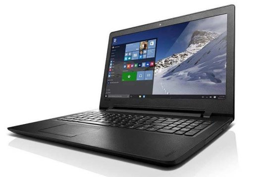 Lenovo IdeaPad 100 80QQ00DKCF 15.6 inch Laptop Review