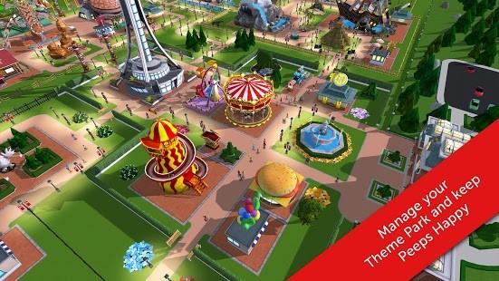 Installing rollercoaster tycoon deluxe on windows 10 youtube.