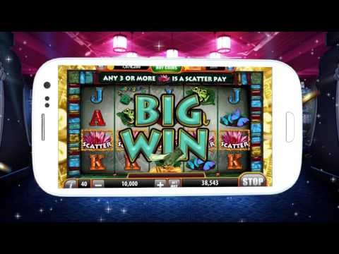 real time gaming mobile casino