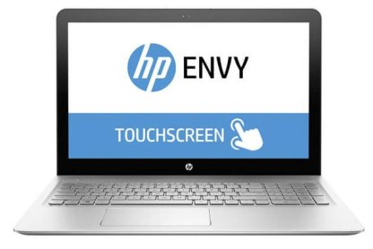 HP Envy W7E04UA#ABL 15.6 inch Laptop Review