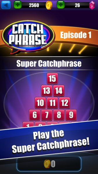 100% authentic new product cute cheap Download Catchphrase The Top TV Guess The Word Game For PC ...