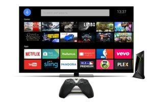 Nvidia Shield TV2