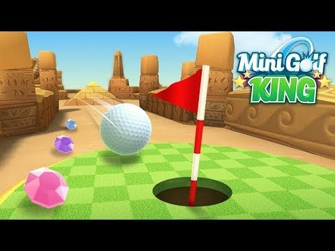 Download Mini Golf King Multiplayer Game For PC On Windows