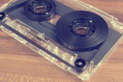 analog-tape