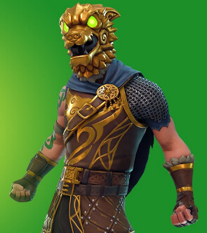 Fortnite skins battlehound
