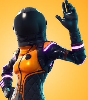 fortnite skins dark vanguard