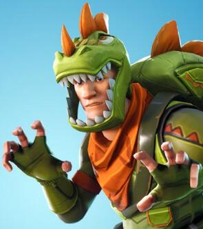 fortnite skins rex