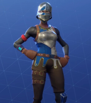 fortnite skins royale knight