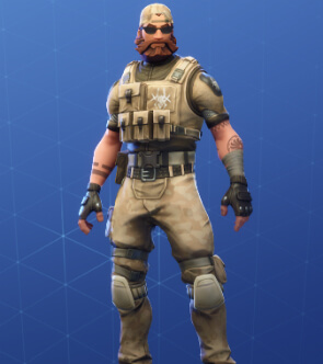 Fortnite skins sledgehammer